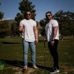 Duskin Terteling & Adam Esposito