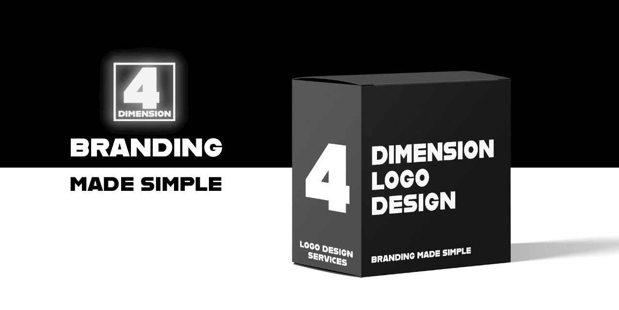 Press Inquiries for Adam Esposito - Fourth Dimension Logo