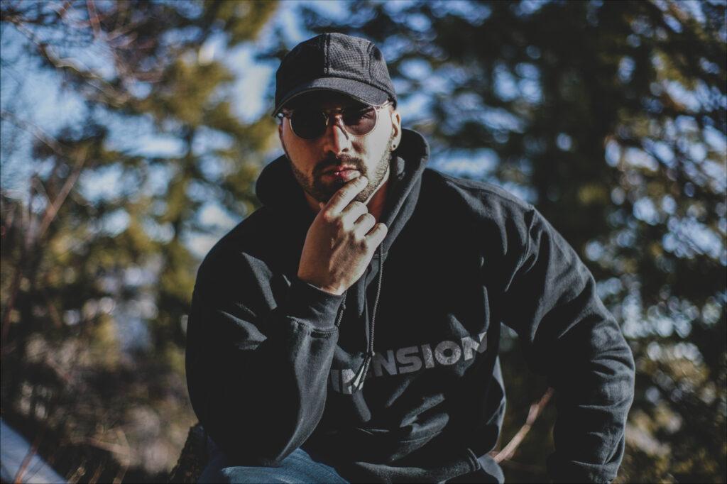 Adam Esposito Boise Press Release
